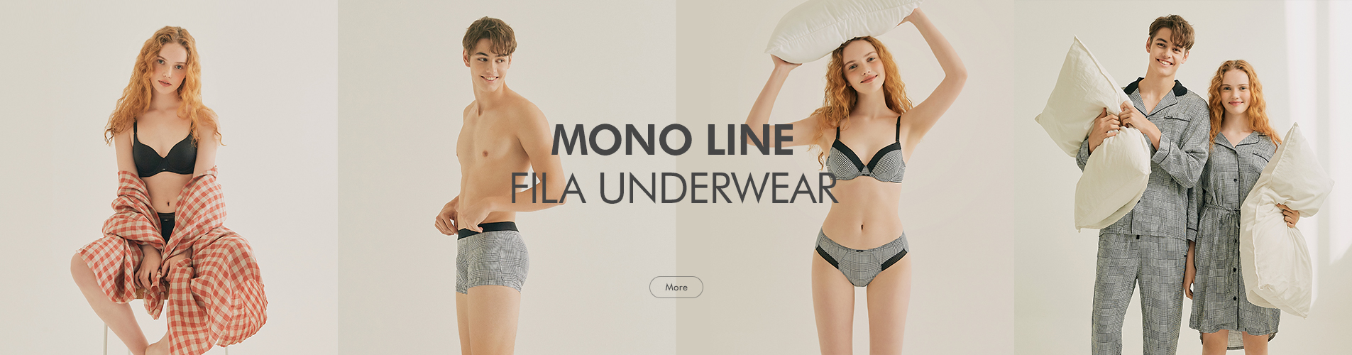 MONO LINE FILA UNDERWEAR