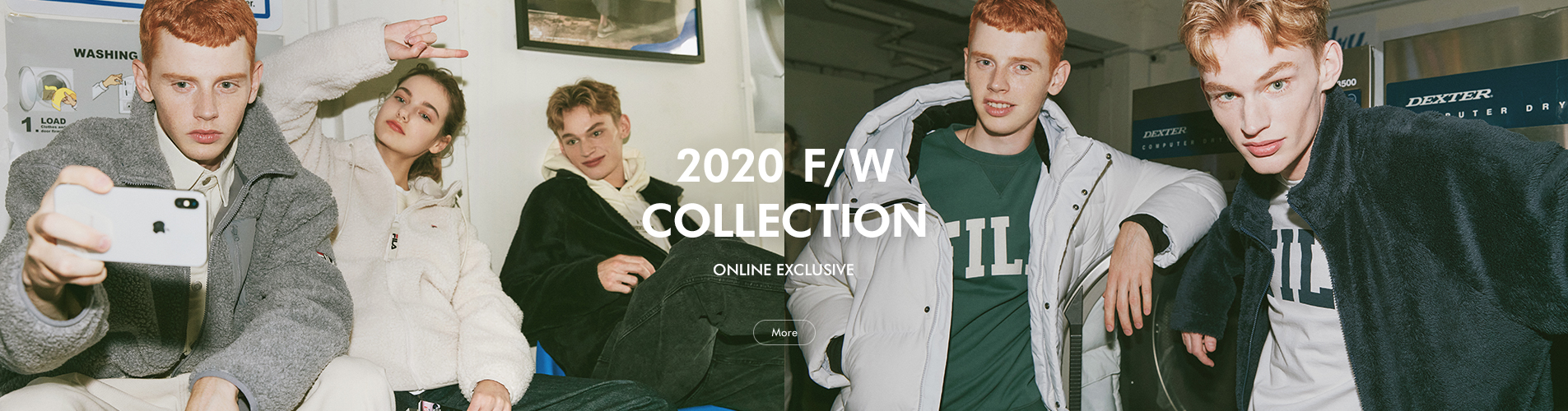 20FW COLLECTION