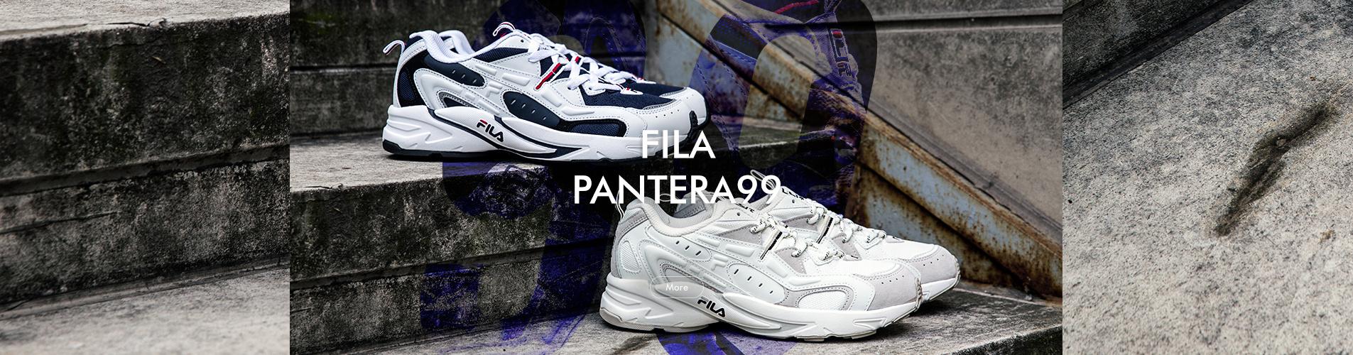 FILA PANTERA 99