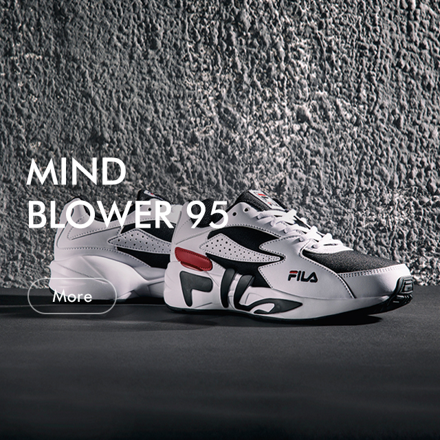 MINDBLOWER 95 mobile