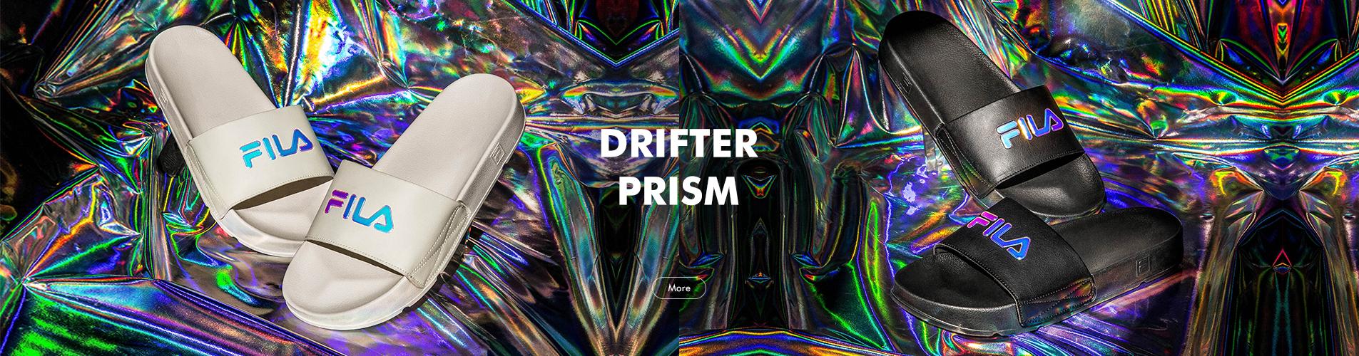 DRIFTER PRISM