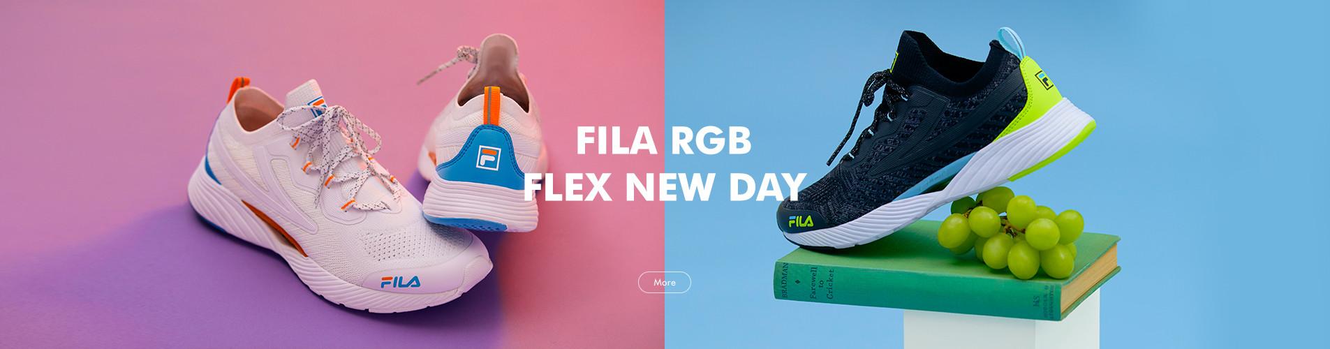 FILA RGB FLEX NEWDAY