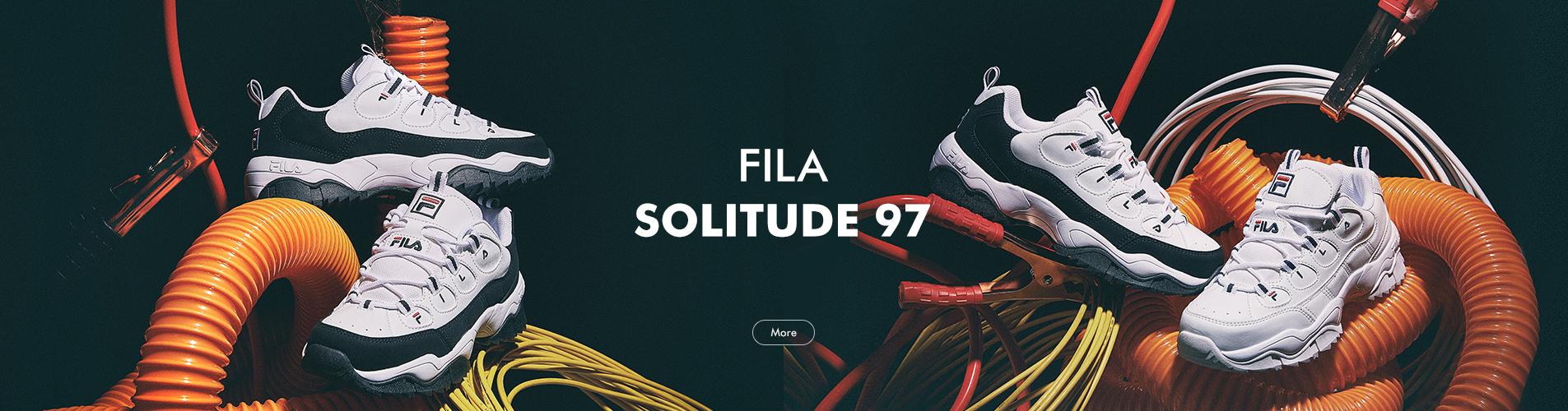 SOLITUDE 97