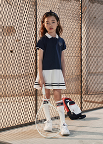 KIDS SPORTY LOOK