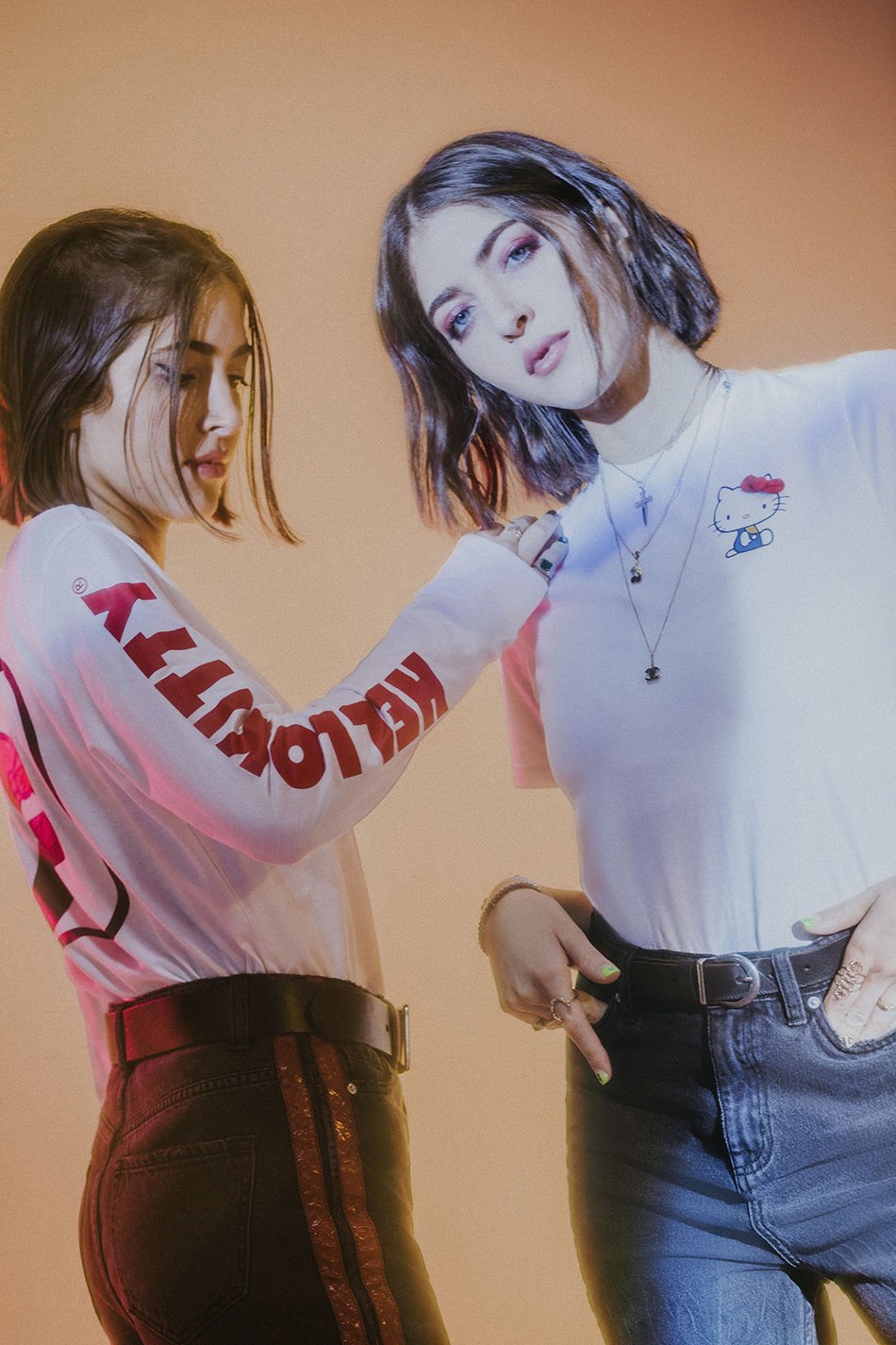 094b0ea6994f FILA x Sanrio Collection Featuring Hello Kitty Launches at Urban Outfitters